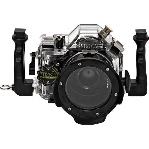 Nimar Underwater Housing for Nikon D200 DSLR Camera NI303D200M