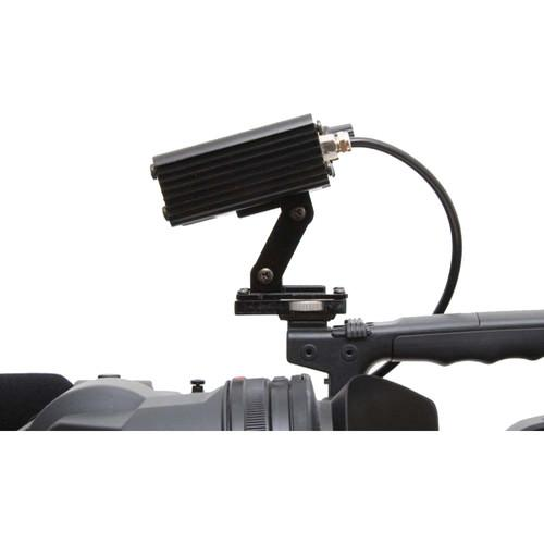 Nipros UC-600A LED On-Camera Light with 7.9