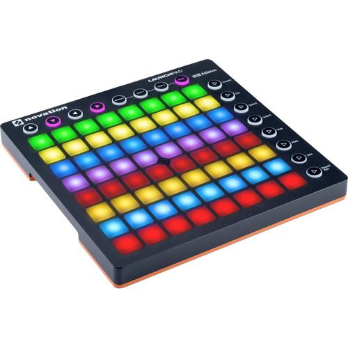Novation Launchpad Ableton Live Controller MK2 LAUNCHPAD-S-MK2