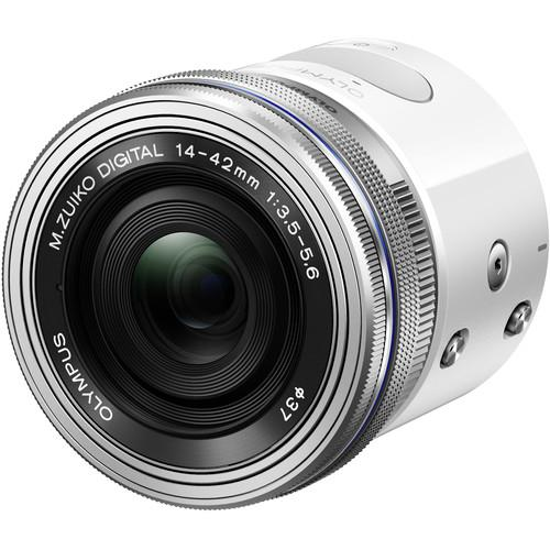 Olympus Air A01 Mirrorless Micro Four Thirds V208011WU000