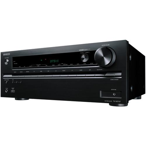 user manual onkyo tx nr646 7 2 channel network av receiver tx nr646 rh pdf manuals com onkyo receiver manual tx sr605 onkyo receiver manual ht-r550
