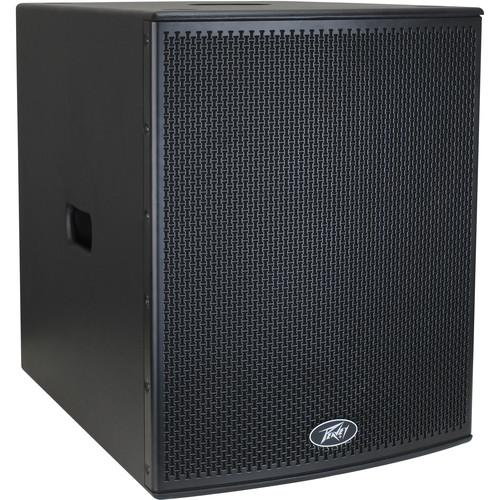 Peavey HIsys 18 Self-Powered Subwoofer (18