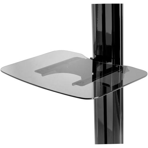 Peerless-AV ACC-GS1 SmartMount Tempered Glass Shelf ACCGS1-NEW