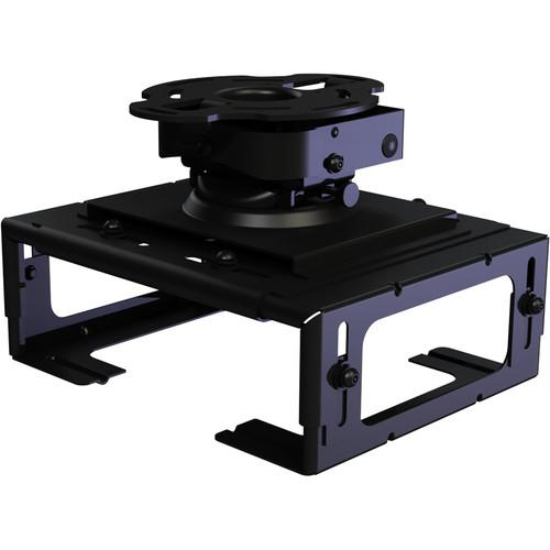 Peerless-AV PRSS35 Projector Mount Kit with Clamp Adapter PRSS35
