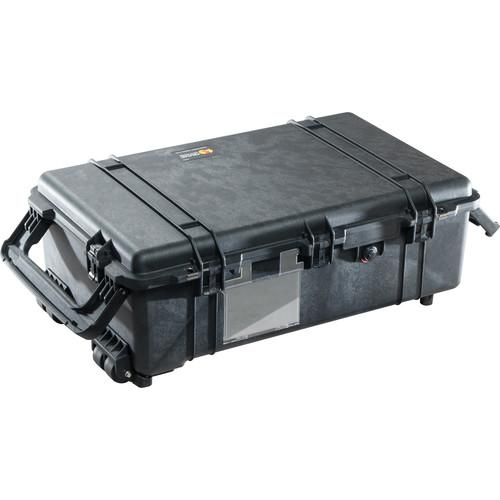 Pelican 1670 Case without Foam (Black) 1670-001-110