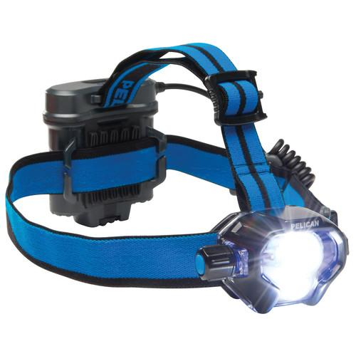Pelican  2780 LED Headlight 027800-0000-110