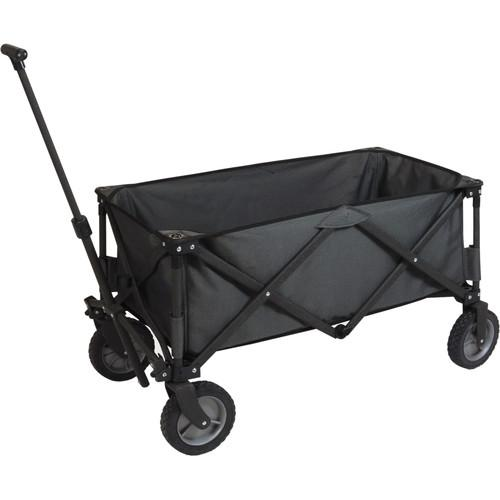 Picnic Time Adventure Folding Utility Wagon 739-00-679-000-0