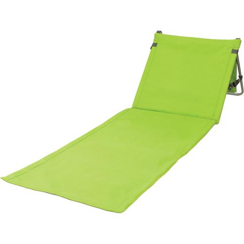 Picnic Time Beachcomber Beach Mat (Lime) 802-00-104-000-0