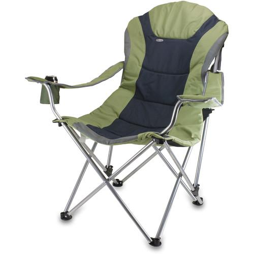 Picnic Time Reclining Camp Chair 803-00-130-000-0