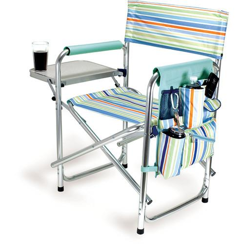 Picnic Time Sports Chair (St. Tropez) 809-00-991-000-0