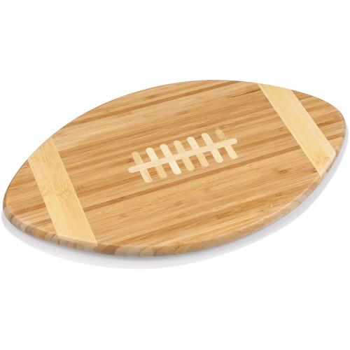 Picnic Time Touchdown Cutting Board 896-00-505-000-0
