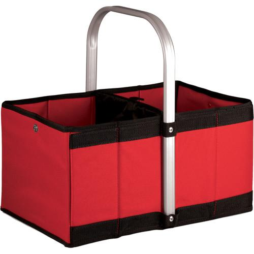 Picnic Time  Urban Basket (Red) 546-00-100-000-0