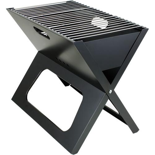 Picnic Time X-Grill Portable Grill 775-00-175-000-0