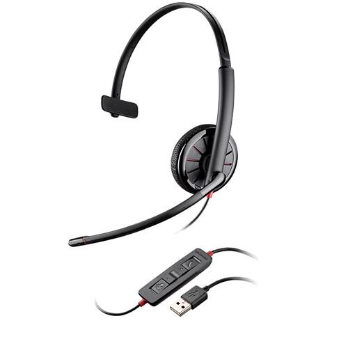 Plantronics 200264-11 Blackwire C315 USB Corded 200264-11