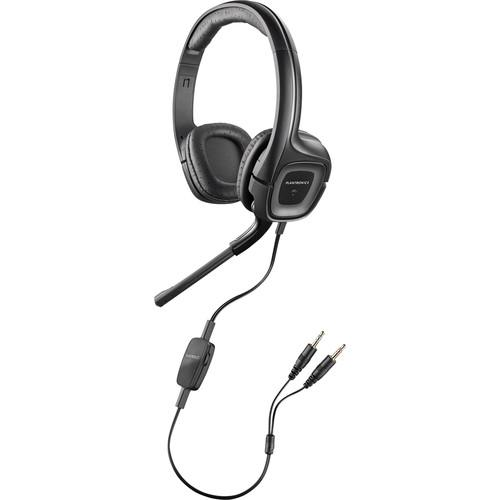 Plantronics .Audio 355 Headset with Easy-Open Packaging 79730-41