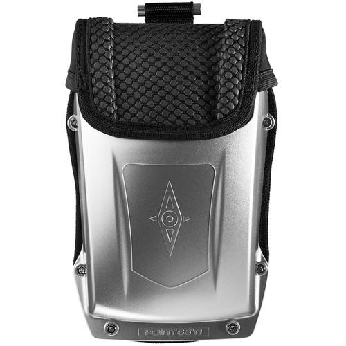 POINT 65 SWEDEN Boblbee Nano Case (Spirit Silver Metallic)