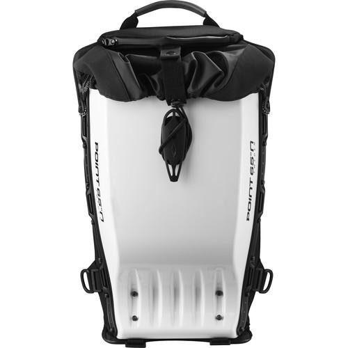 POINT 65 SWEDEN  GT Backpack (20L, Igloo) 322306