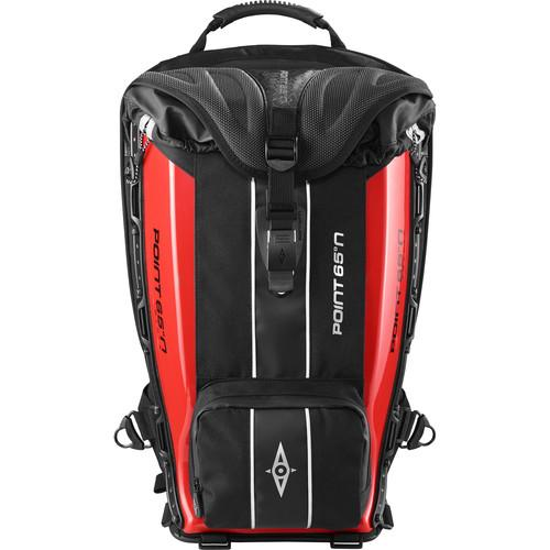 POINT 65 SWEDEN GTO Backpack (20 L, Diablo Red) 324058