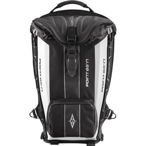 POINT 65 SWEDEN GTO Backpack (20 L, Igloo) 324034