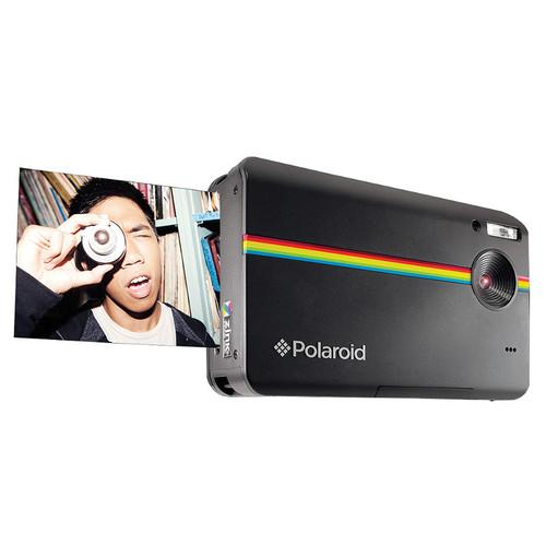 Polaroid Z2300 Instant Digital Camera Kit with 100 Sheets of