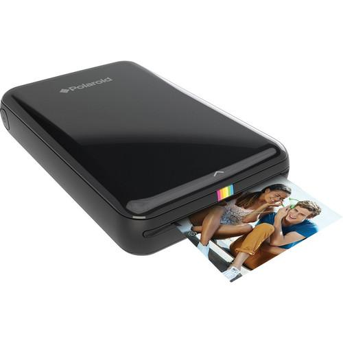 Polaroid ZIP Mobile Printer Kit with 50 Sheets of Photo Paper