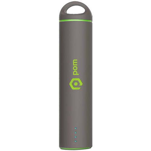 POM GEAR Sling 2200mAh Power Bank (Gray) P2G-5005GY