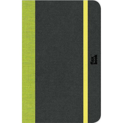 Prat Flexbook Notebook with 192 Ruled Pages 60.00011