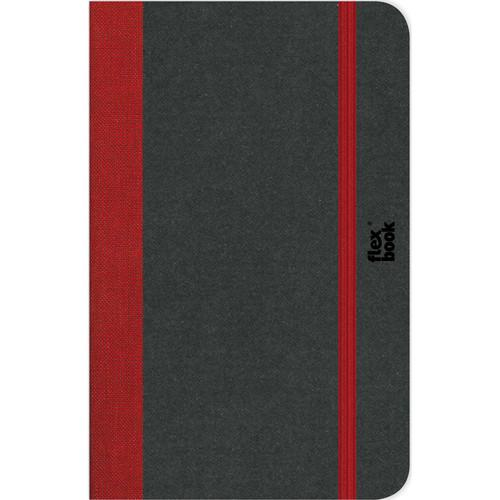 Prat Flexbook Notebook with 192 Ruled Pages 60.00012