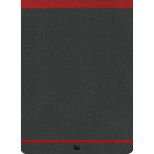 Prat Flexbook Notepad with 160 Ruled Perforated Pages 60.00041