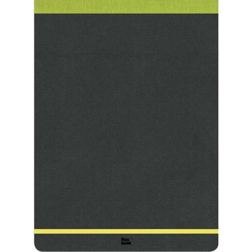 Prat Flexbook Notepad with 160 Ruled Perforated Pages 60.00042