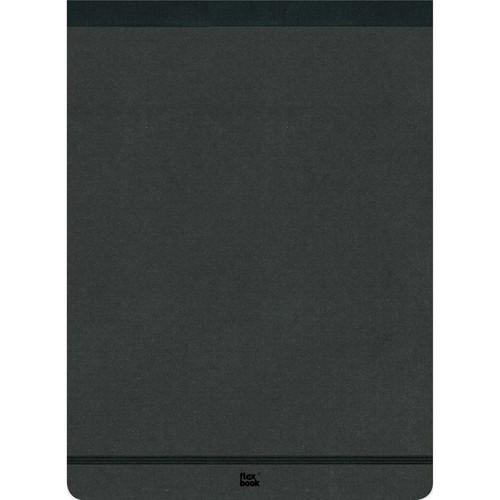 Prat Flexbook Notepad with 160 Ruled Perforated Pages 60.00043