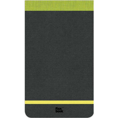 Prat Flexbook Notepad with 160 Ruled Perforated Pages 60.00045