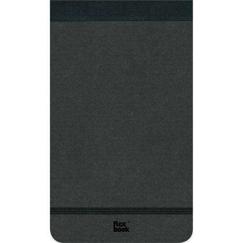 Prat Flexbook Notepad with 160 Ruled Perforated Pages 60.00046