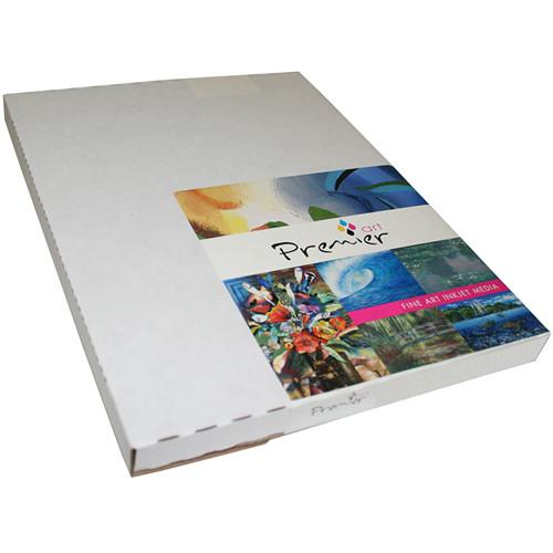Premier Imaging Smooth Bright White Fine Art Paper 2226-17225