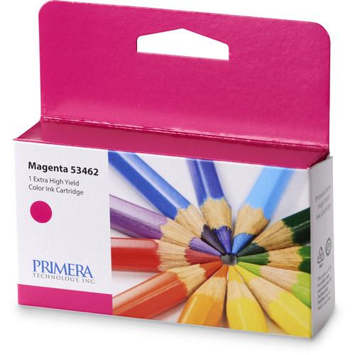 Primera Magenta Ink Cartridge for LX2000 Color Label 53462