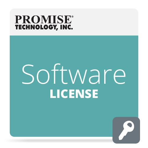 Promise Technology FileCruiser Client License FSSWSTD500