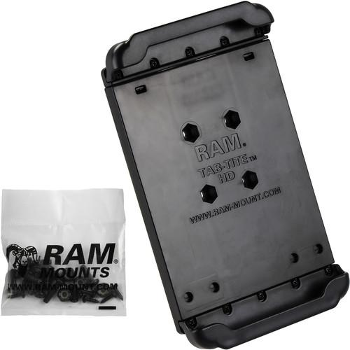 RAM MOUNTS RAM Tab-Tite Cradle for Select 7
