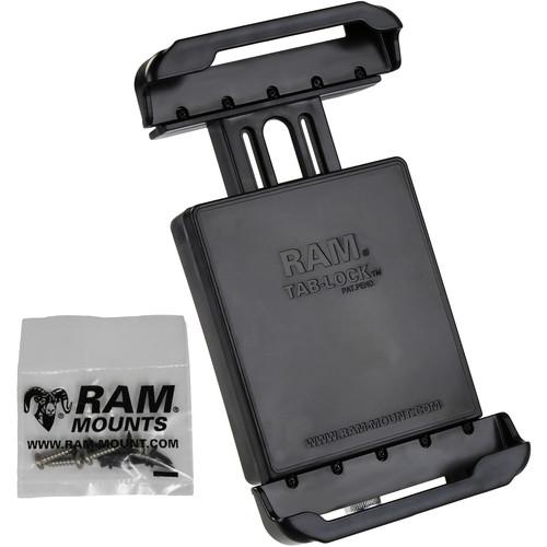 RAM MOUNTS Tab-Lock Locking Cradle for Samsung RAM-HOL-TABL23U