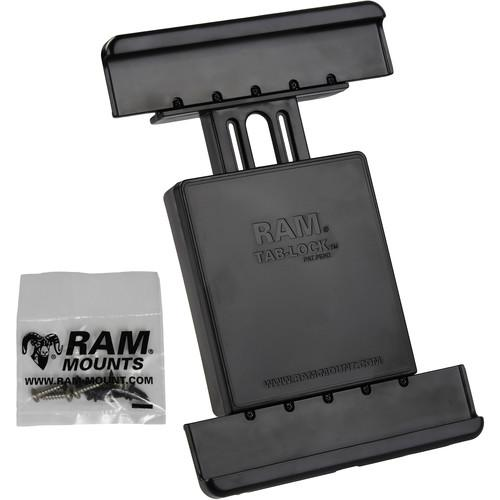 RAM MOUNTS Tab-Lock Locking Cradle for Samsung RAM-HOL-TABL26U