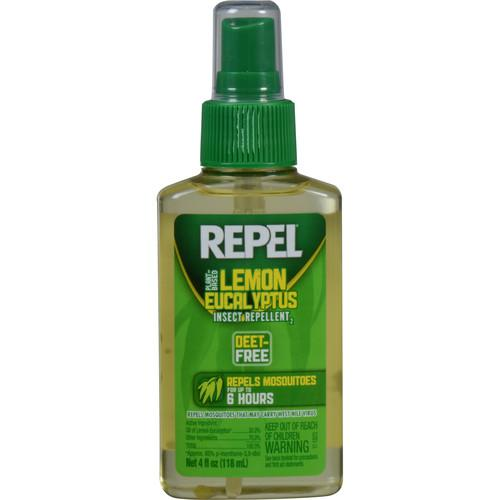 Repel Lemon Eucalyptus Insect Repellent Pump Spray HG-94109