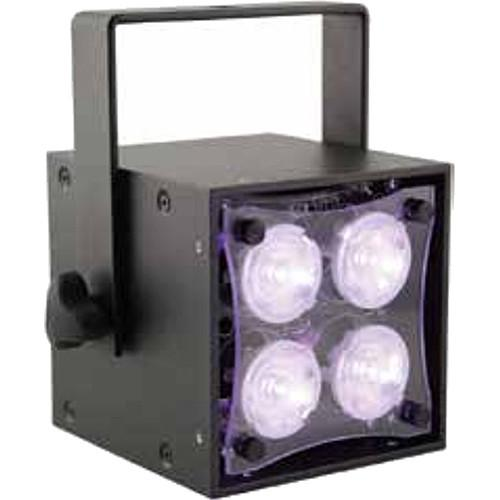 Rosco MIRO CUBE 4C ENT LED LT - BLACK 515900501014