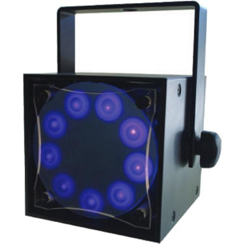 Rosco  Miro Cube UV Light (Black) 515900501075