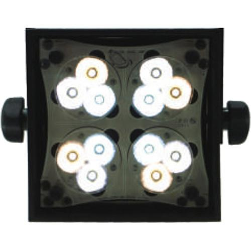 Rosco Miro Cube WNC ARC LED Light (Black) 515900501029
