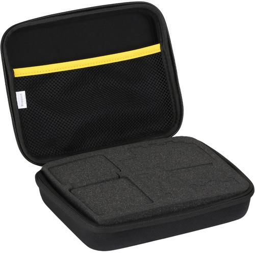 Ruggard EVA Case for GoPro Cameras (Medium) ACV-G2B