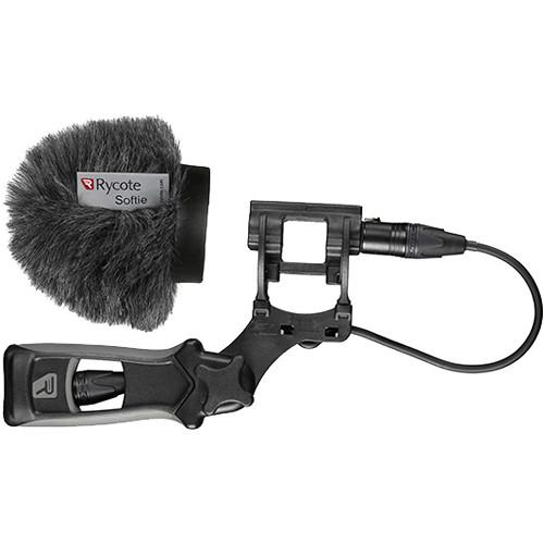 Rycote 5cm Standard Hole Classic-Softie Kit with Lyre 033312