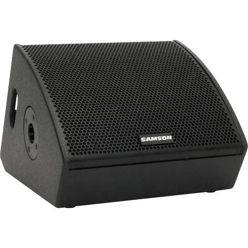 Samson RSXM10A - 800W 2-Way Active Stage Monitor SARSXM10A