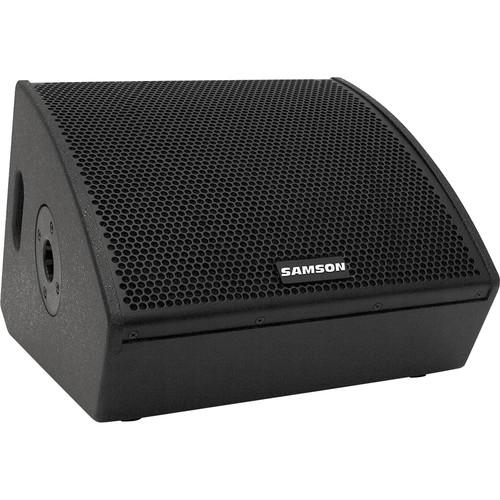 Samson RSXM12A - 800W 2-Way Active Stage Monitor SARSXM12A