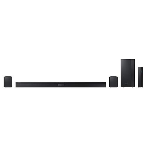 Samsung HW-J470 460W 4.1-Channel Soundbar Speaker HW-J470/ZA