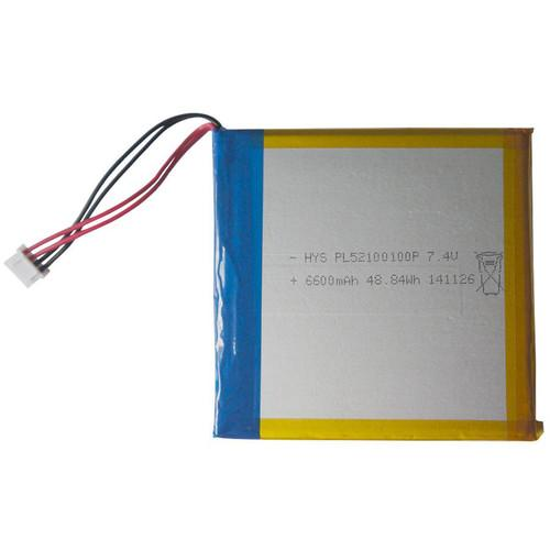 SecurityTronix Lithium Ion Polymer Battery ST-IP-TEST-BATTERY