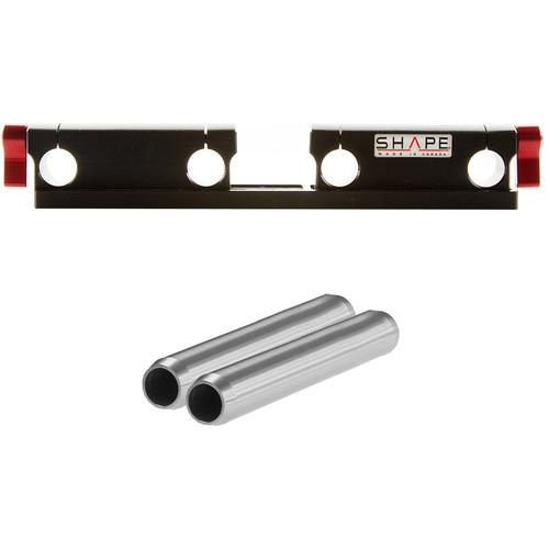 SHAPE 15mm Offset Rod Bloc for Monitor Bracket MONOFF